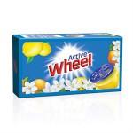 WHEEL DETERGENT SOAP 10/-