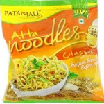 PATANJALI ATTA NOODLES CLASSIC 10-RS