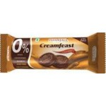 PATANJALI CREAMFEAST CHOCOLATE BISC 10-RS