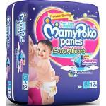 MAMY POKO PANTS L 12