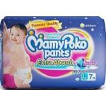 MAMY POKO PANTS L-7