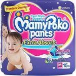 MAMY POKO PANTS M 15