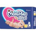 MAMY POKO PANTS S 9