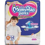 MAMY POKO PANTS XL 14