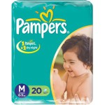 PAMPERS -M-20