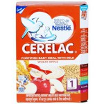 CERELAC STAGE 1 WHEAT ( APPLE ) 300 GM