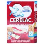 CERELAC STAGE 2 WHEAT ( APPLE CHERRY )