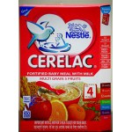 CERELAC STAGE 4 FRUIT GRAIN