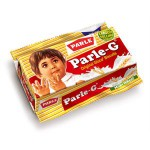 PARLE G GLUCOSE BISCUITS 25 GM 2/-