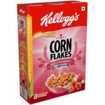 KELLOGGS CORN FLAKES STRAWBERRY 275 GM