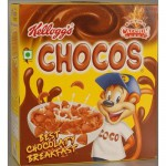KELLOGGS CHOCOS 250 GM