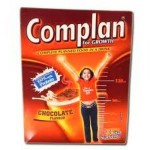 COMPLAN 500 GM (CHOCOLATE)