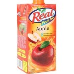 REAL JUICE 1  LTR APPLE