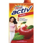 REAL FRUIT JUICE 1 LTR APPLE ACITVE