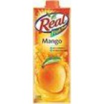REAL FRUIT JUICE 1 LTR  MANGO