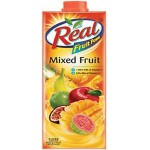 REAL FRUIT JUICE 1 LTR  MIXED FRUIT