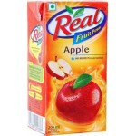 REAL FRUIT JUICE 200 ML APPLE NECTAR