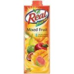 REAL FRUIT JUICE 200 ML MIXED FRUIT