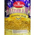 HALDIRAM MOONG DAL 400GM