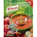 KNORR SOUP THICK TOMATO