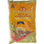 AASHIRVAAD ATTA WITH MULTIGRAINS 5 KG