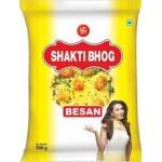 SHAKTI BHOG BESAN 500 GM