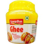 GOWARDHAN DESI GHEE  500 ML