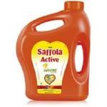 SAFFOLA ACTIVE OIL 5 LTR