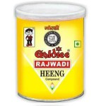 GOLDIEE HEENG RAJWADI 15 GM