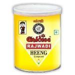 GOLDIEE HEENG RAJWADI 50 GM