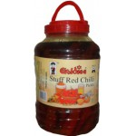 GOLDIEE STUFF RED CHILLI 6 KG