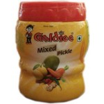GOLDIEE MIX PICKLE 300 GM