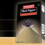 EVEREST BLACK PEPPER  50 GM