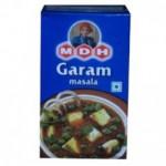 MDH GARAM MASALA 100 GM