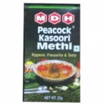 MDH KASURI METHI 25 GM