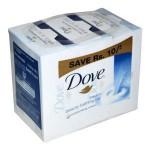 DOVE SOAP SET OF 3 PCS