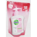 DETTOL HAND WASH SKIN CARE 175 ML*3