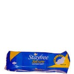 STAYFREE SECURE REGULAR XL PAD(PACK OF 7)