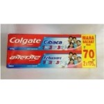 COLGATE CIBACA 175 -175 GM FAMILY PACK
